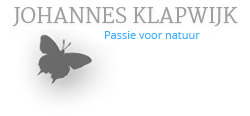 Logo Johannes Klapwijk - Natuurfotograaf