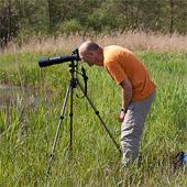 Eerste workshop macrofotografie 2011
