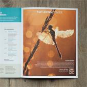 Foto's in verschillende tijdschriften